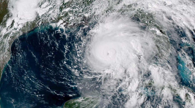 Cambio climatico provoca veloce intensificazione Uragani.
