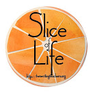 Two Writing Teachers Slice of Life blogging challenge badge