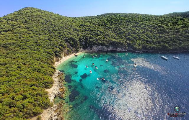 Σύβοτα: 62χρονος τραυματίστηκε στην παραλία Πισίνα