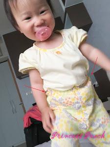 日本: 東京藥妝, 寶寶用品, 玩具 & 零食戰利品分享~!!!