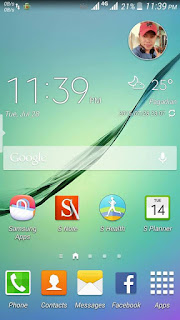 Samsung Galaxy S6 Roms  Preview 1