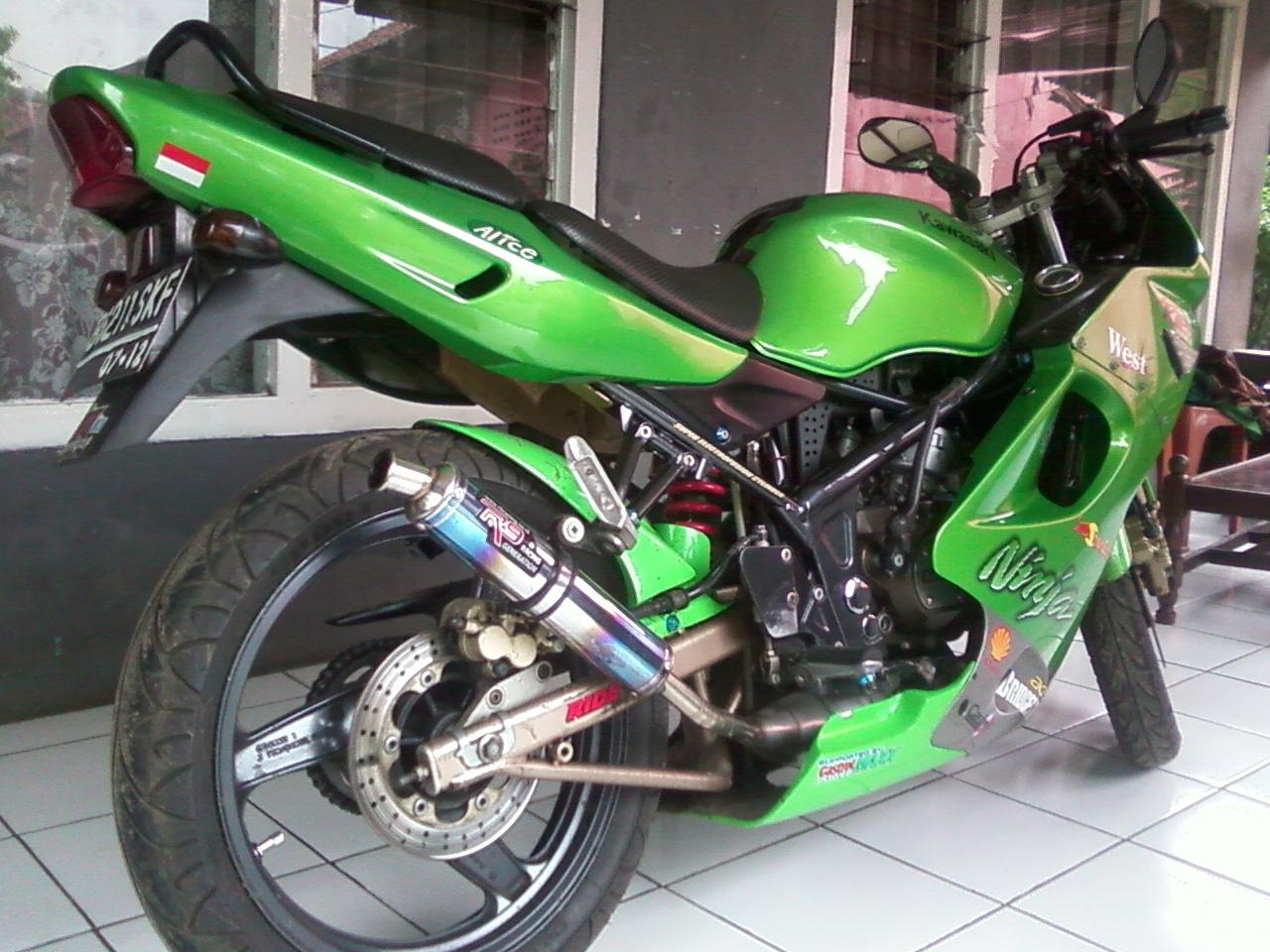 P Of Kobagus Motor Kawasaki Ninja May Nfl Wallpapers