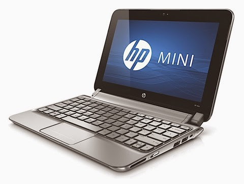 Download Driver HP Mini 210-1019EG Windows XP Lengkap