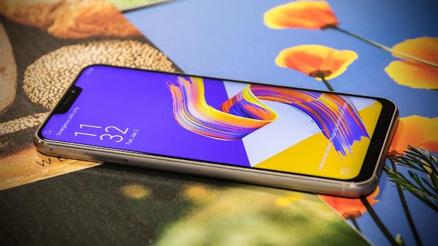 Smartphone Asus Terbaru yang Dijual Resmi di Indonesia