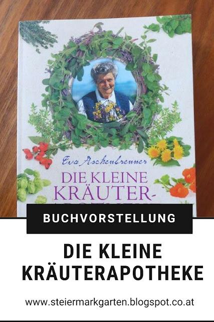 Buchvorstellung-Die-kleine-Kräuterapotheke-Pin-Steiermarkgarten