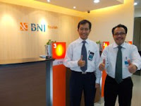 PT Bank BNI Syariah - Recruitment For MKT, Admin, Dunning Call, Operator (D3, S1 ) April - Mei 2014