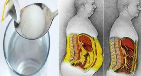 INFO PENTING! Inilah Cara Ampuh Hancurkan Gula dan Lemak di Tubuh dalam waktu 3 Hari saja!