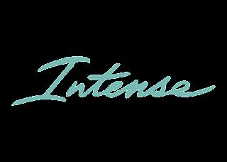 Intense Logo Vector