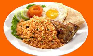 Resep Nasi Goreng Spesial Ayam Kampung Yang Enak