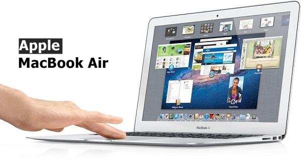 Laptop Apple MacBook Air