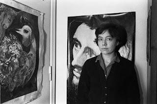Alejandra Pizarnik - El sueño de la muerte o el lugar de los cuerpos poéticos