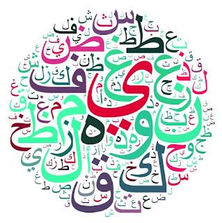 Berhitung Bahasa Arab 1 -10