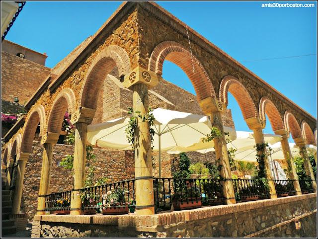 Levante de Almería: Mojácar