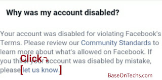 Recover Disabled Facebook Account Fast