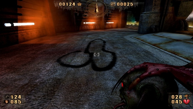 Download Painkiller Overdose PC Gameplay