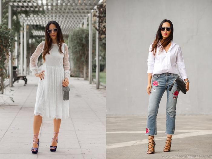 mejores looks streetstyle blogger influencer de moda de Valencia