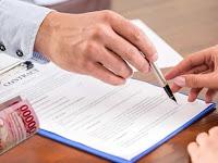 Siapkan Hal-Hal Berikut Ini Jika Berencana Mengambil Pinjaman untuk Usaha