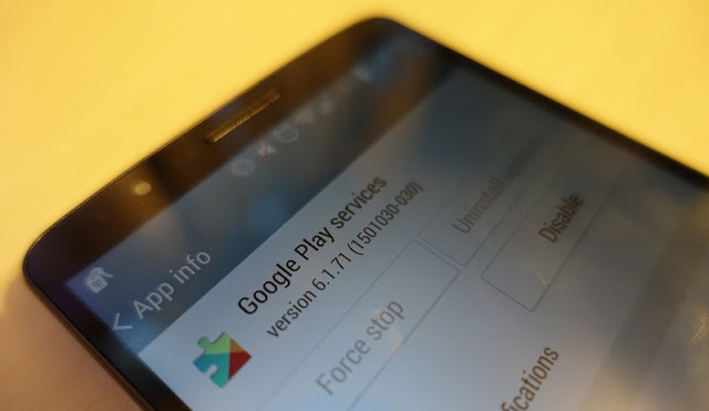 Google Play services v11.7.46 APK to download : Added Pixel Compatibility
