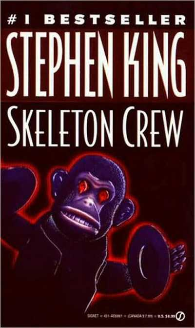 Crew king skeleton pdf stephen