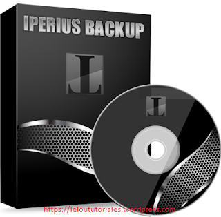 Iperius Backup Advanced Tape v4.5.0 + Crack [MEGA]