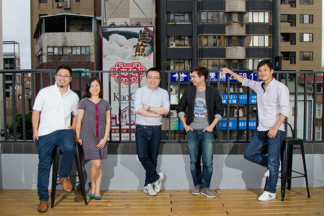 [Internet20]5位台灣網路創業家反思Internet 20年系列一:台灣的青春,比別的地方殘酷!