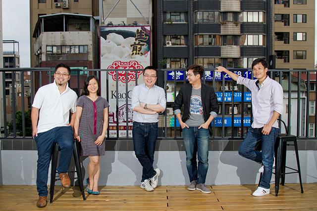 [Internet20] 5位台灣網路創業家反思Internet 20年系列三:要想很多,才能打贏未來的仗!