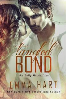 Tangled Bond by Emma Hart