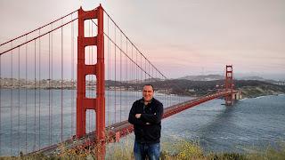 Imágenes de mi último viaje por Estados Unidos, ya sabéis mucho Google y más
