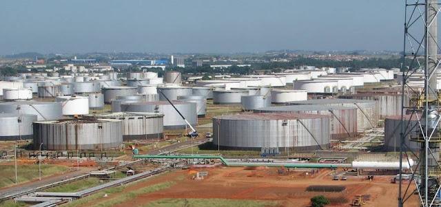 Petrobras anuncia aumento de 0,7% no preço médio do diesel a partir deste domingo