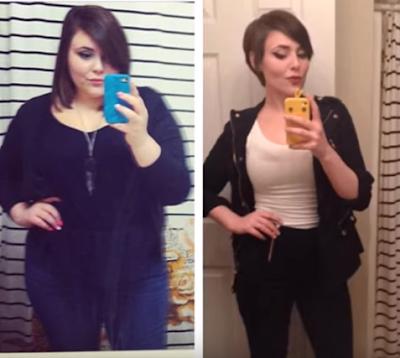 Lo mejor para bajar de peso de forma natural