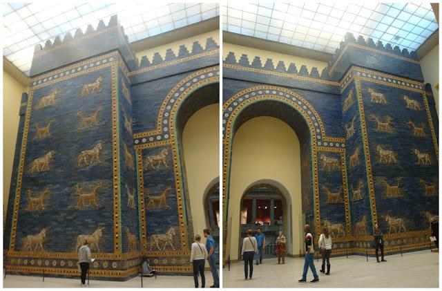 Pergamonmuseum, Berlim