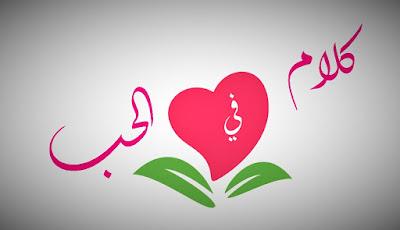 كلام حب وعشق في أجمل صورة رومانسية