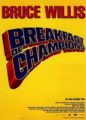 Şampiyonların Kahvaltısı