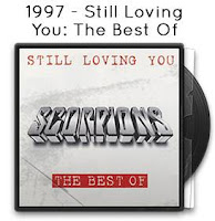 1997 - Still Loving You - The Best Of