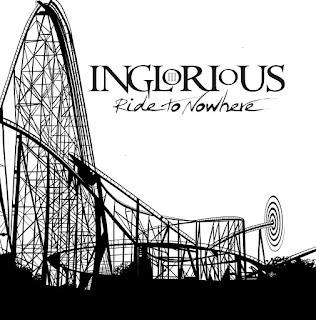 """Το βίντεο των Inglorious για το """"Glory Days"""" από το album """"Ride to Nowhere"""""""