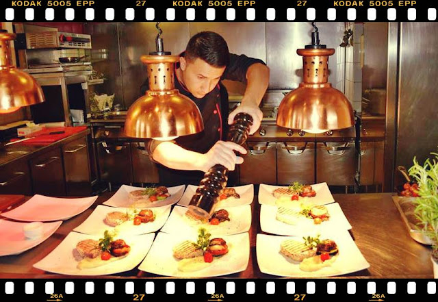 Pareri meniul de la Restaurant Barbizon Steak House