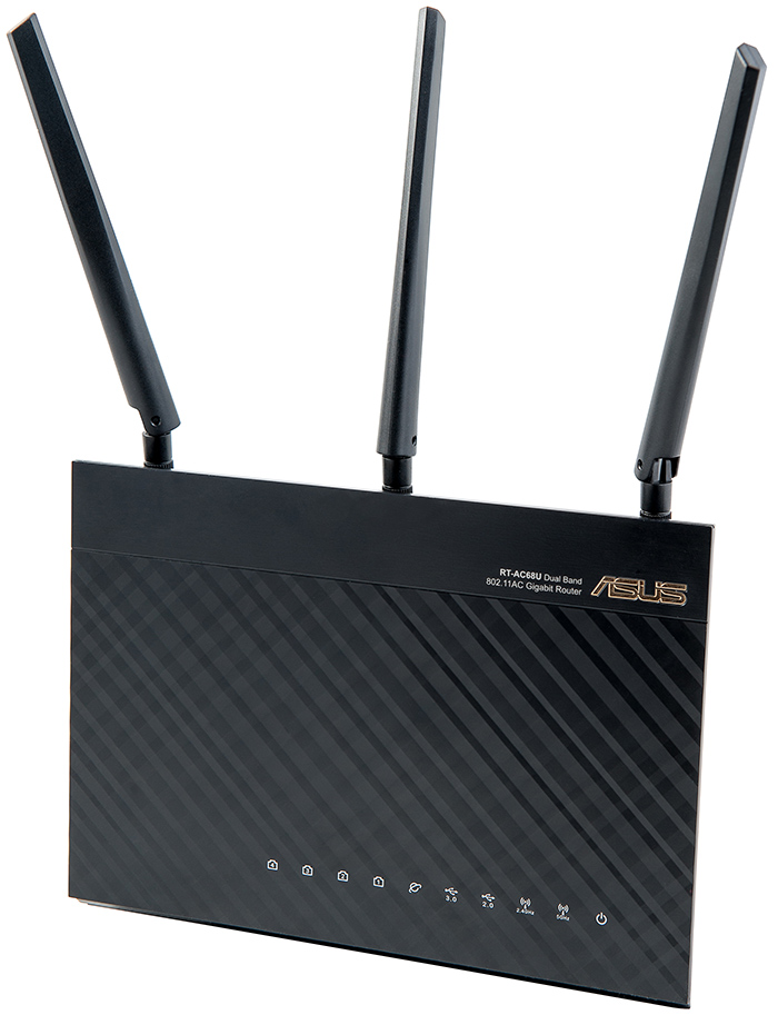 Tech Support for Asus Wireless Routers, Netgear, D-Link