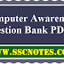 Top 1500 Important Points of Computer Awareness PDF Download