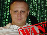 Orang Ini Penjahat Siber Paling Sadis dan Paling Dicari di Dunia