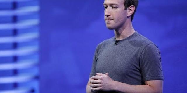 Mark Zuckerberg Didesak Mundur dari Kursi Kepemimpinan Facebook