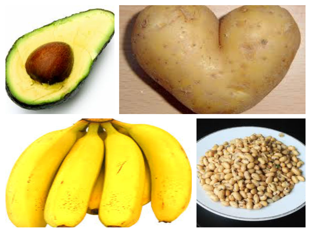 makanan sehat penurun tekanan darah tinggi