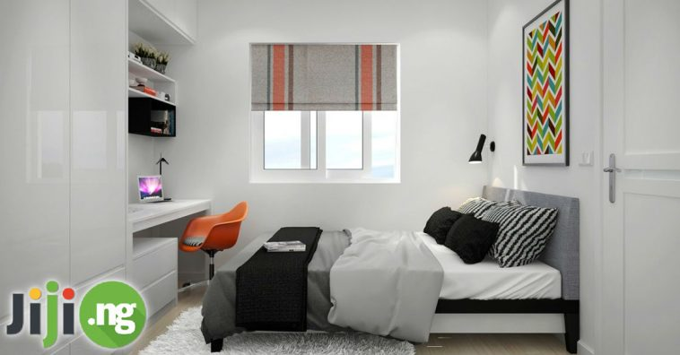 Tips How To Decorate Your Single Room Self Contain In Nigeria Pics Tin Magazine