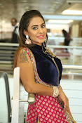 Srilekha reddy new glam photos-thumbnail-4