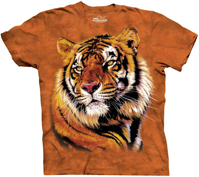 Creative Animals T-Shirt Design-3
