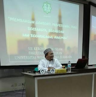 Mengharmoniskan KeIslaman dan KeIndonesiaan