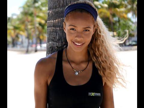 Hot Women In Sport: Alexandra Wester