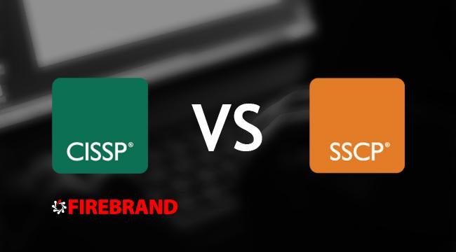 SSCP vs CISSP