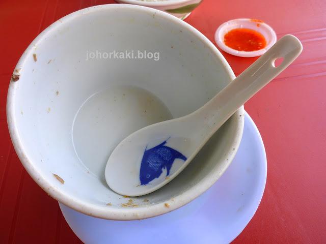 Turtle-Soup-Labi-Labi-Herbal-Soup-KSL-City-Mall-JB