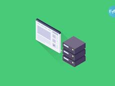 Konfigurasi Web Server Debian 8
