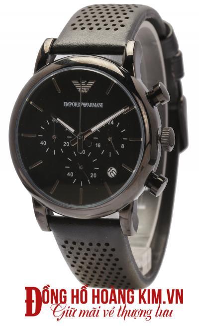 bán đồng hồ emporio armani